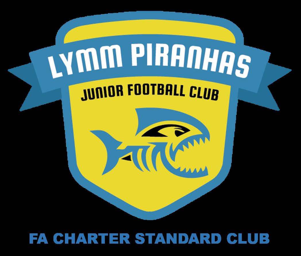 Lymm Piranhas JFC